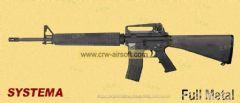 Professional Training Weapon M16A3 MAX by systema